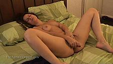Claudia Rossi Cumming Again